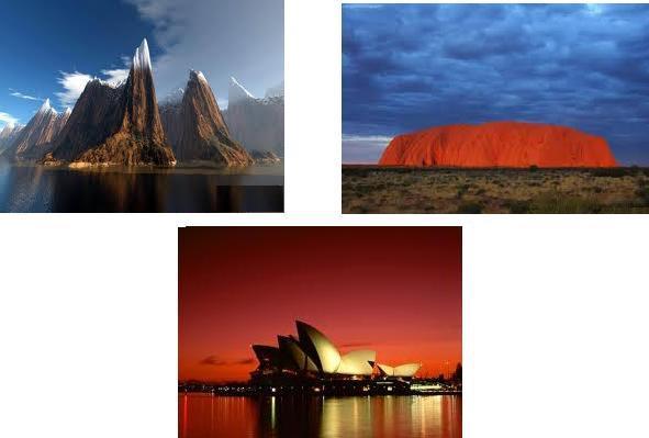 imatges australia