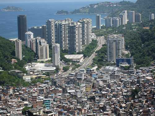 Rocinha-Favela-de-Río-de-Janeiro