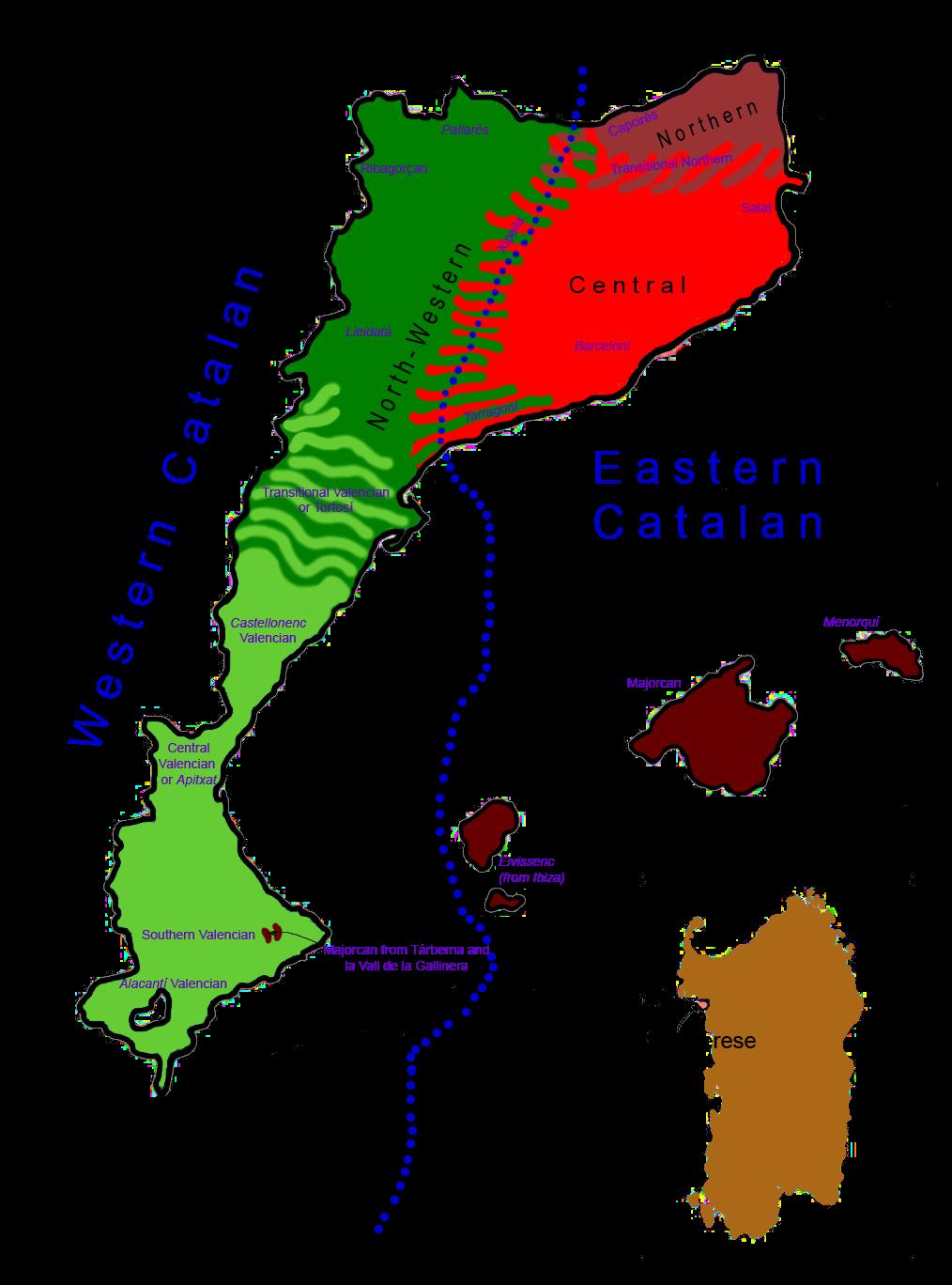 Ausbau llengües 3