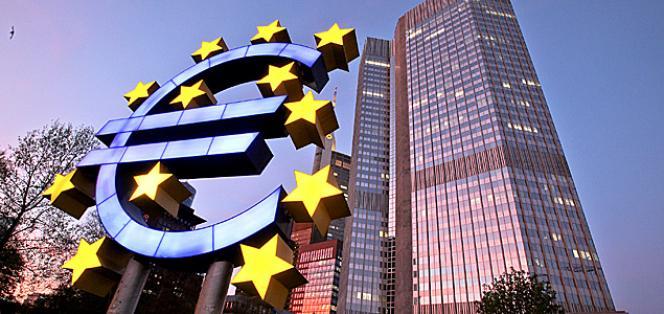 02a Banco Central Europeo