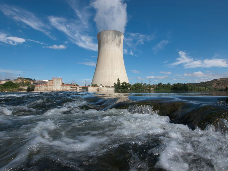 02b Central Nuclear de Ascó