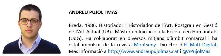 Andreu Pujol Mas