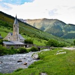 Vall d'Aran i Andorra: dues valls pirinenques amb similituds històriques i polítiques