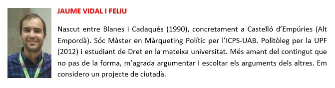 Vidal Jaume
