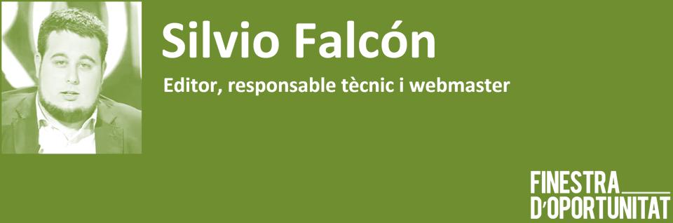 Banner Silvio