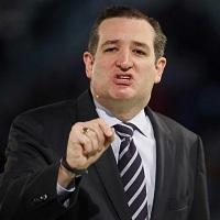 4. Ted Cruz