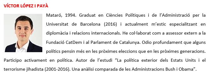 Victor Lopez - biografia