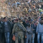 Refugiats i el fracàs d'Europa