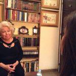 """Entrevista a la senyora Rius: """"Les noies que fan cua a l'INEM vénen a casa meva a buscar feina"""""""